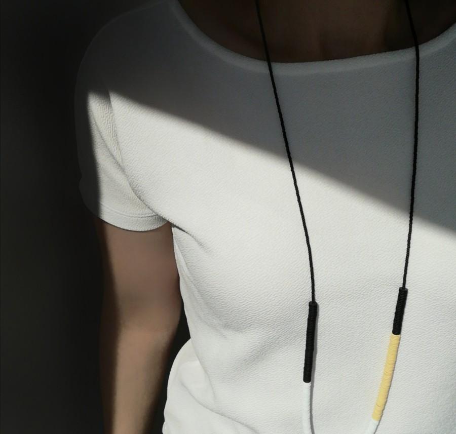 0003   Necklace LIMONE