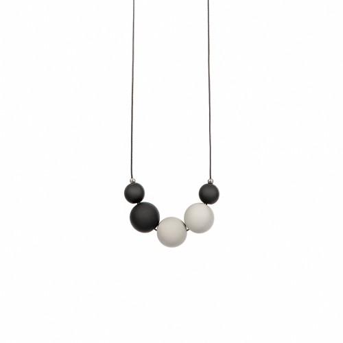 023   Minimal Modern Necklace